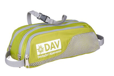 DAV Wash Bag